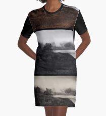 Loch Arklet Graphic T-Shirt Dress