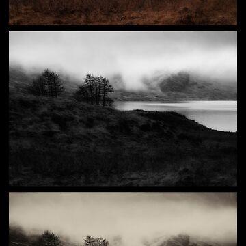 Loch Arklet by 242Digital