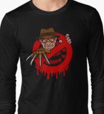 I Ain't Afraid of No Nightmare Long Sleeve T-Shirt