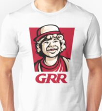 Dustin GRR Parody T-Shirt Unisex T-Shirt