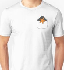 Pocket Butt Unisex T-Shirt