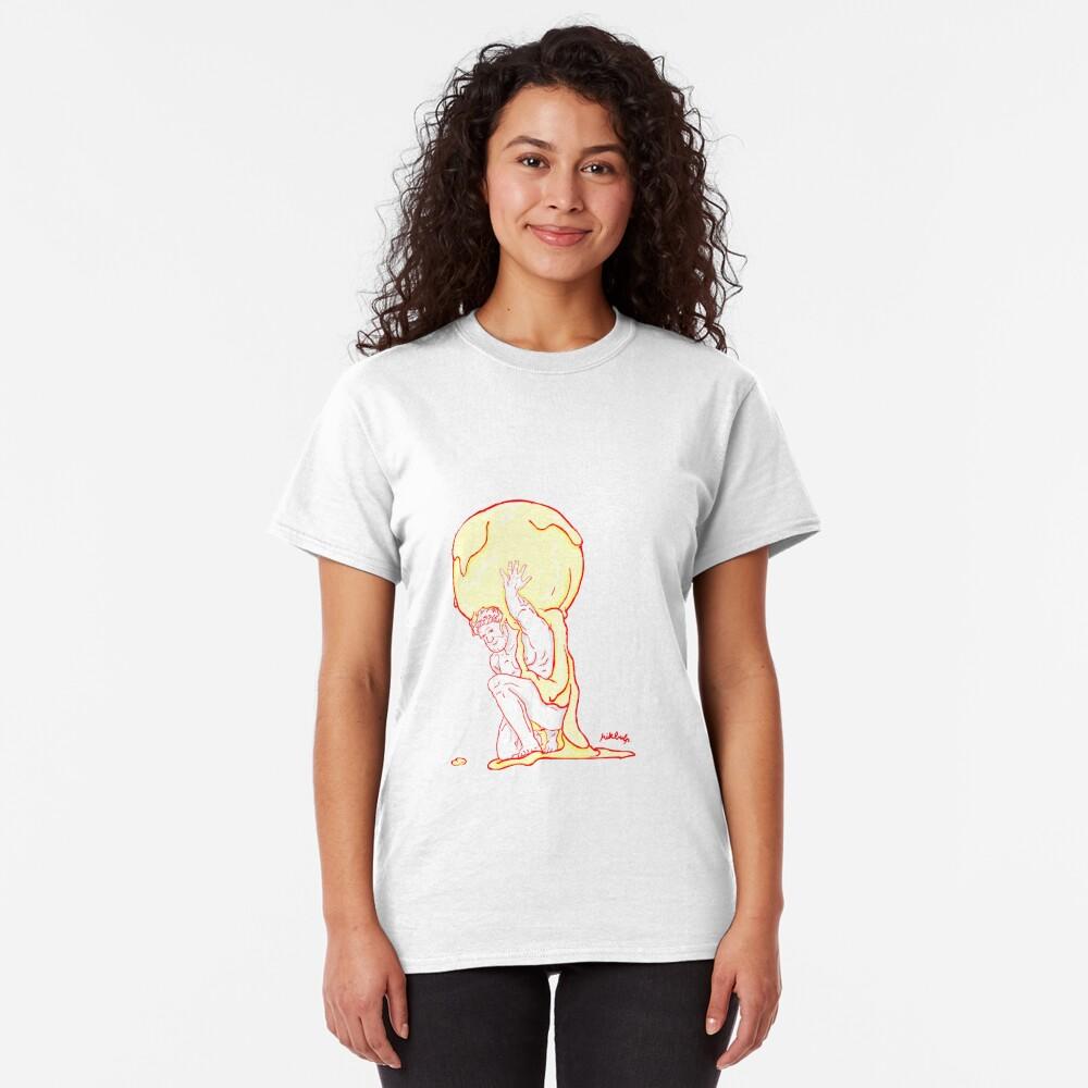 Mr. Gelato Classic T-Shirt