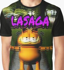 Lasaga Graphic T-Shirt