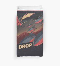Gammer - The Drop Duvet Cover