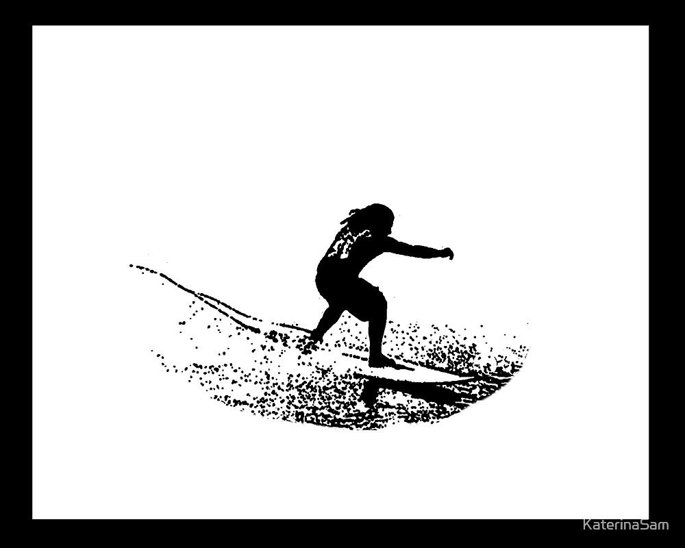 surf by KaterinaSam