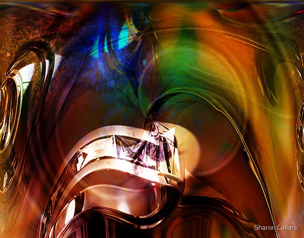 Ring by Sharon Cullars