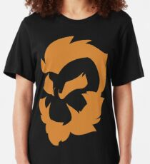 BOWZ-1 Slim Fit T-Shirt