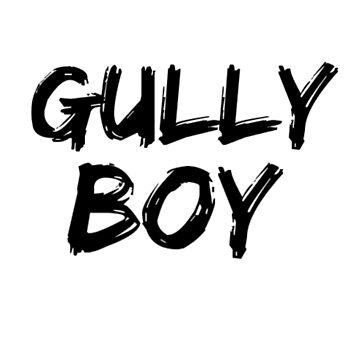 Gully Boy - Ranveer Singh  by FilmFactoryRayz