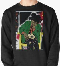 Zoom Basquiat Sweatshirt