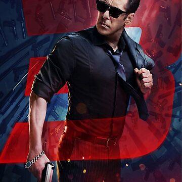 Race 3 - Salman Khan  by FilmFactoryRayz