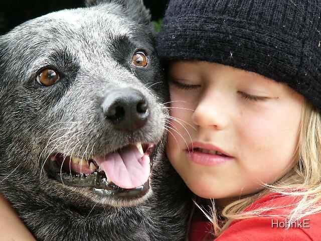 Boys Best Friend by HohnkE