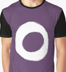 Rayman Circle Graphic T-Shirt
