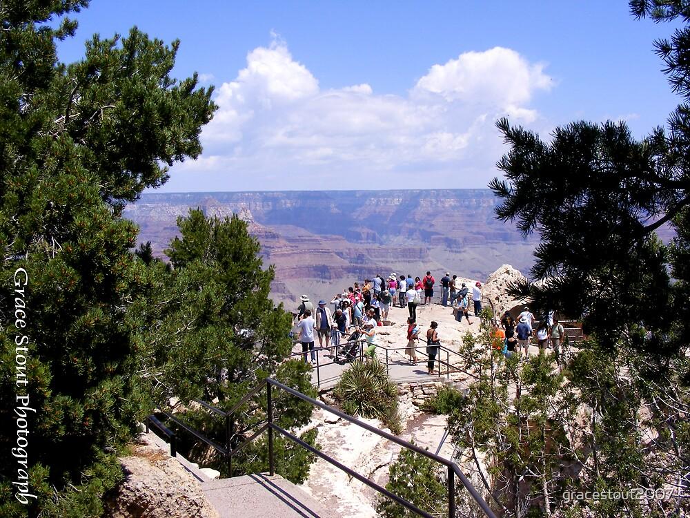 TOURISTS by gracestout2007