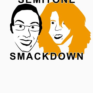 Semitone Smackdown by johncox88