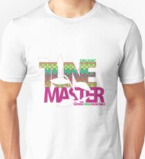 Organic Tune Master. Serving Fresh Music Daily Unisex T-Shirt