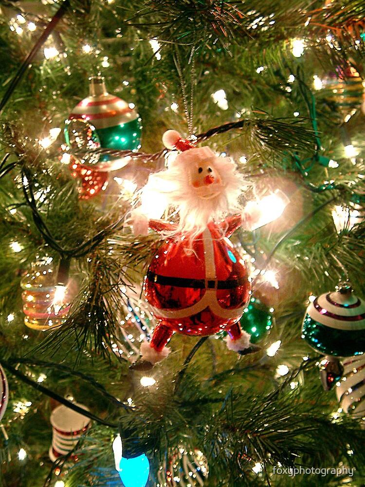 Santa Baby by foxyphotography