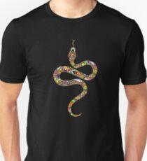 Kundalini Yoga - Kundalini Chakra Shirt - Kundalini Snake Unisex T-Shirt