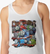 Thomas the Tank Engine and Friends Classic Design Tank Top