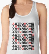 Astronomie  Women's Tank Top