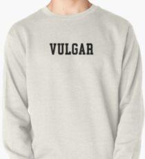 Vulgar Pullover