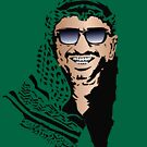 «Arafat Glasses» de ejercito