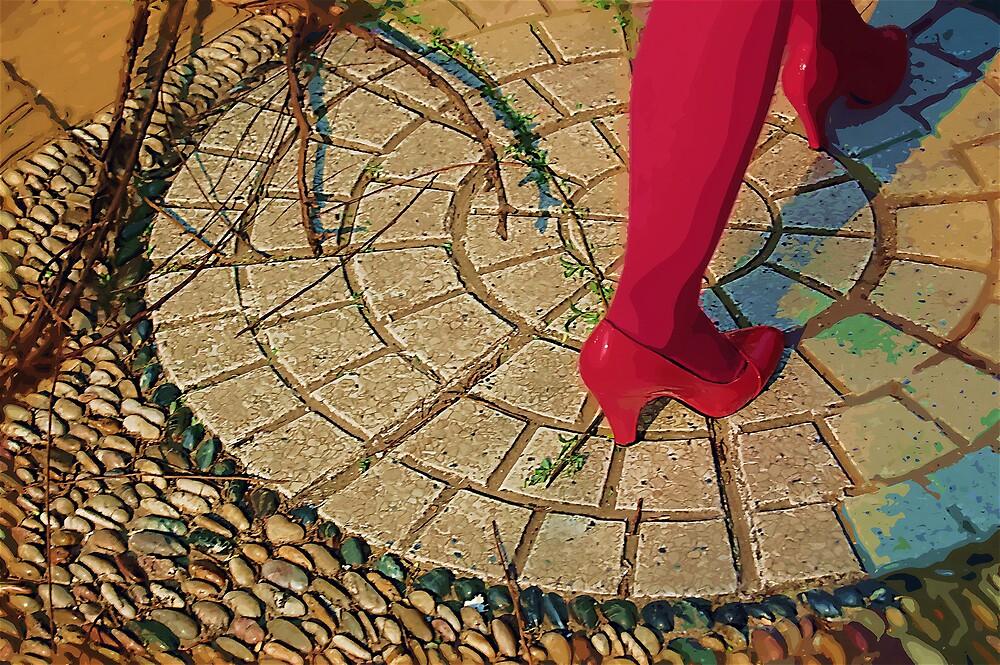 red legs by marcwellman2000