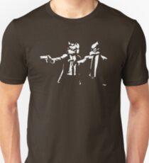 Pulp Spacies Unisex T-Shirt