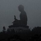 Big Buddha Hong Kong by ConnorB