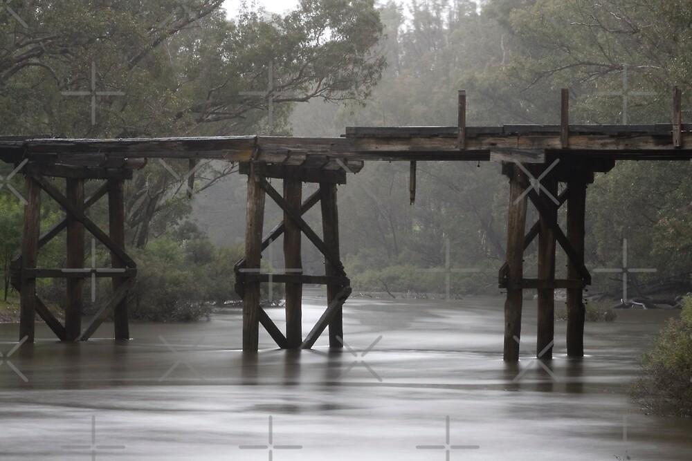 Jalbarragup Bridge by EricW