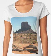 Mittens Women's Premium T-Shirt