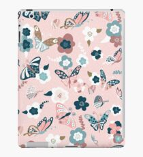 Beautiful Colourful Butterflies iPad Case/Skin