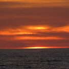 Fire In The Sky by CarrieAnn