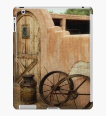 The Western Style iPad Case/Skin