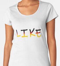 fanshirt Women's Premium T-Shirt