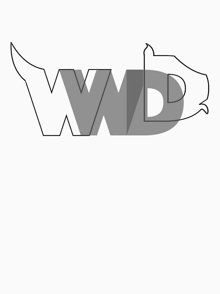 WWDD? logo by TruthTalkingTee