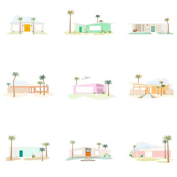 Palm Springs by heatherlandis