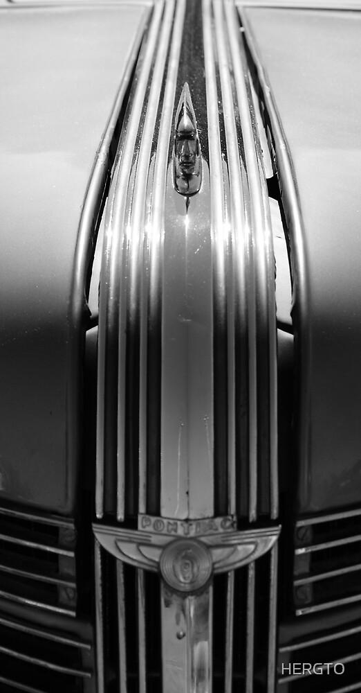 Pontiac by HERGTO