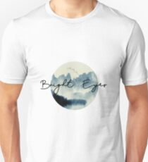 Bright Eyes t-shirt, Bright eyes lyrics, Conor oberst Unisex T-Shirt