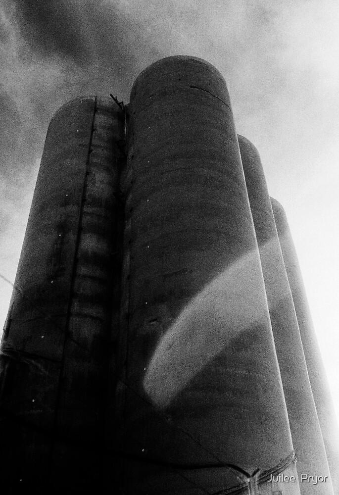 silo eight by Juilee  Pryor