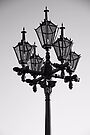 Finnish Street Lamp by Extraordinary Light