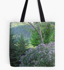 Just love that fresh spring feeling... Tote Bag