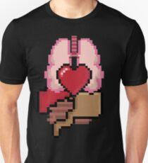 8-bit Organs T-Shirt