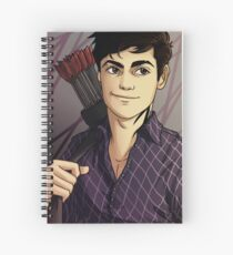 Softie  Spiral Notebook
