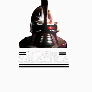 Original Cylon by Lickapop