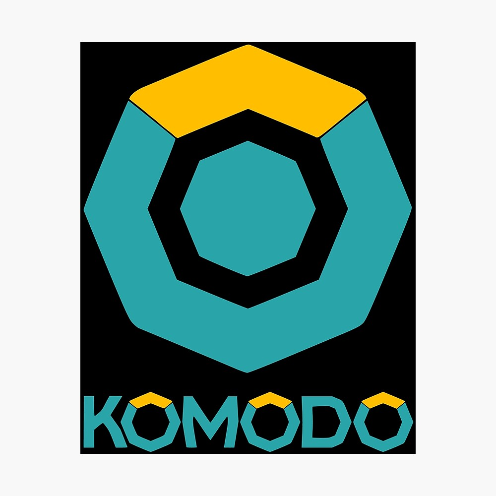 what is komodo cryptocurrency