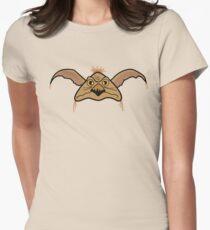 Salacious B. Crumb Women's Fitted T-Shirt