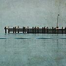 The Breakwater by joolz
