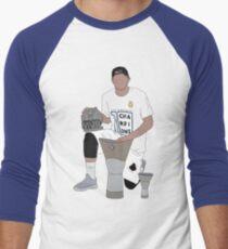 Luka Dončić And His Awards Men's Baseball ¾ T-Shirt