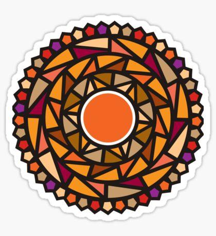 Happy Mood Sticker