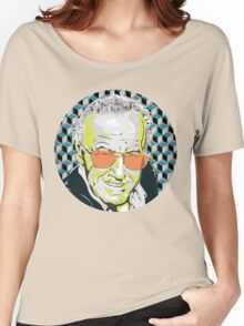 Stan Lee Women's Relaxed Fit T-Shirt
